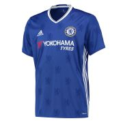 Chelsea Home Shirt 2016-17 with Terry 26 printing