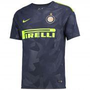 Inter Milan Third Stadium Shirt 2017-18