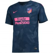 Atlético de Madrid Third Stadium Shirt 2017-18