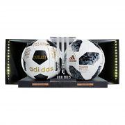 adidas World Cup 2018 Official Match Ball & Telstar 1970 Match Ball