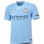 Melbourne City Home Stadium Shirt 2018-19
