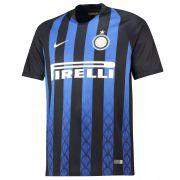 Inter Milan Home Stadium Shirt 2018-19 with Icardi 9 printing