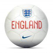 England Skills Mini Football - White