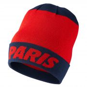 Paris Saint-Germain Dry Knit Beanie - Red