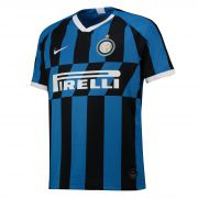 Inter Milan Home Stadium Shirt 2019-20