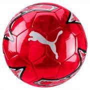 AC Milan Puma One Laser Football - Red