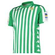 Real Betis Official Home Jersey 2019 - 20