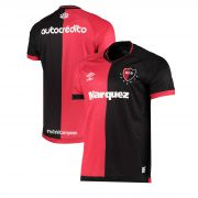 Newell's Old Boys Newells Old Boys Home Jersey SS