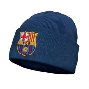 Зимна Шапка BARCELONA Cuff Knitted Hat