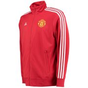 Manchester United Core Track Top Red