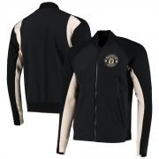 Manchester United VRCT Jacket - Black
