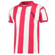 Sunderland 1973 Retro Home Shirt