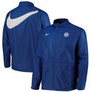 Chelsea Dri-Fit Academy Jacket - Royal Blue