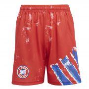FC Bayern HRFC Shorts