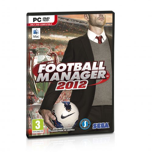 . Football Manager 2012