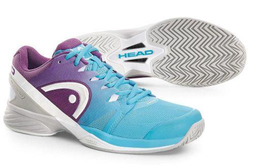 Детски Тенис Обувки HEAD Nitro Pro Junior SS16