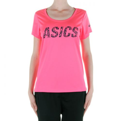 Дамска тениска Graphic SS Tee 140729.0273