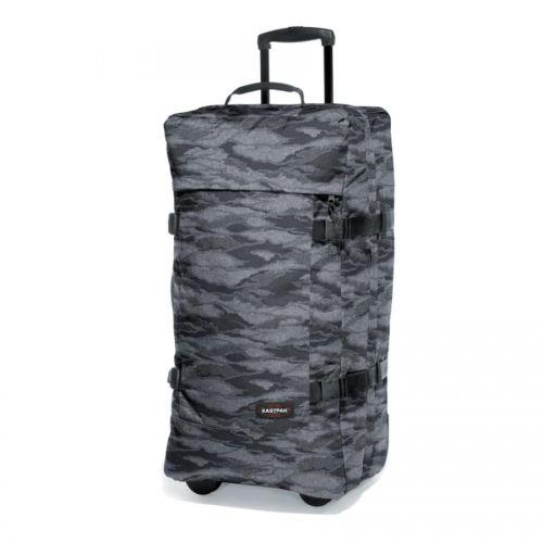 Чанта на колела Eastpak TRANVERZ L Cam Cloud EK663.62J
