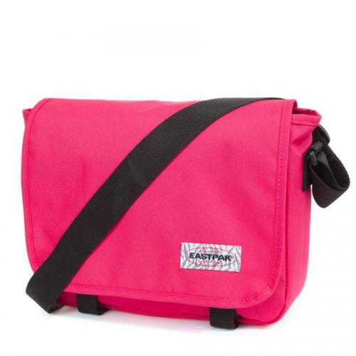 Чанта през рамо Eastpak YOUNGSTER Zebr`in EK006.79I