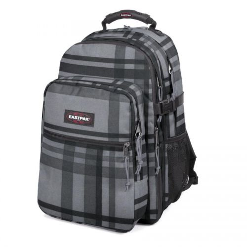 Раница Eastpak TUTOR Checkci Grey EK955.73I