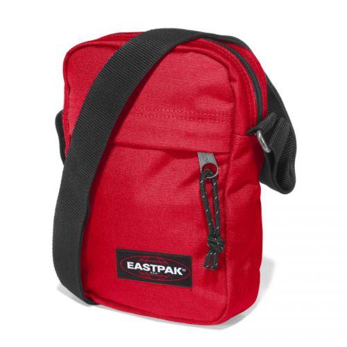 Чанта през рамо Eastpak THE ONE Chuppachop Red EK045.53B