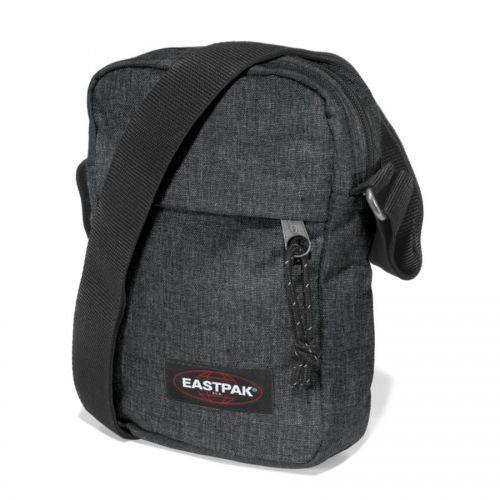 Чанта през рамо Eastpak THE ONE Black Denim EK045.77H