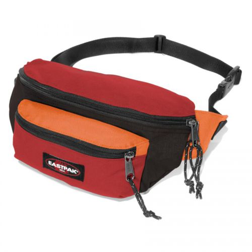 Аксесоар Eastpak DOGGY BAG Bloxx Brown EK073.85F