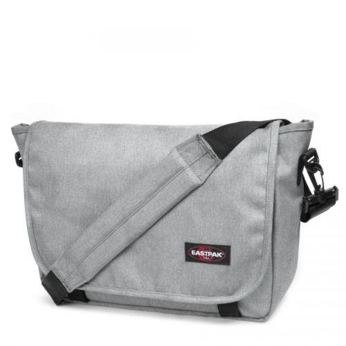 Чанта през рамо Eastpak JR Sunday Grey EK077.363