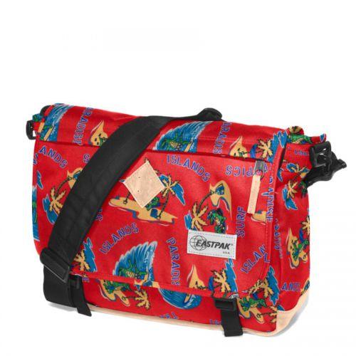 Чанта през рамо Eastpak DELEGATE Croc A Smile EK076.66J
