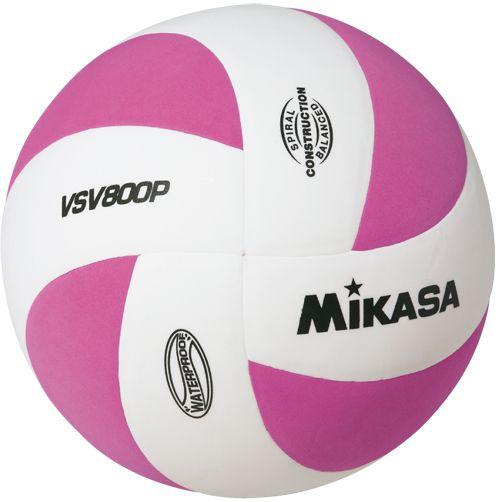Топка за плажен волейбол мека Mikasa VSV800P
