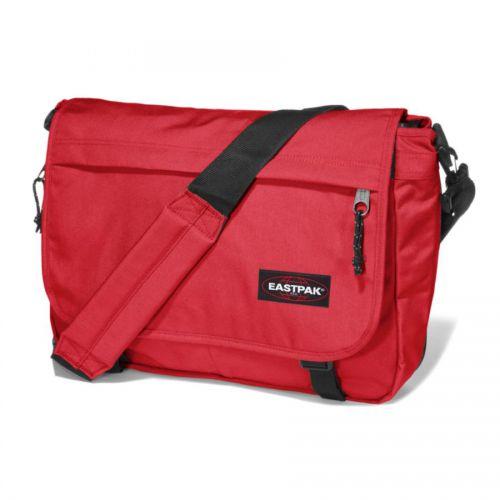 Чанта през рамо Eastpak DELEGATE Chuppachop Red EK076.53B