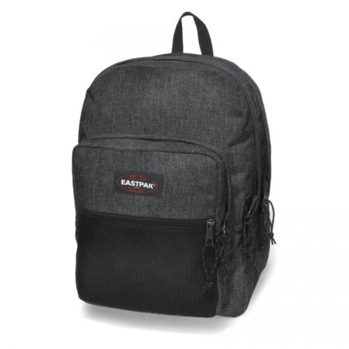 Раница Eastpak PINNACLE Black Denim EK060.77H