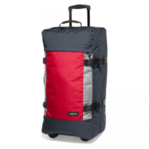 Чанта на колела Eastpak TRANVERZ L Bloxx Core EK663.57I