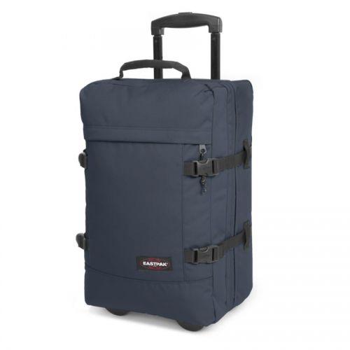 Чанта на колела Eastpak STRAPVERZ Midnight EK79A.154