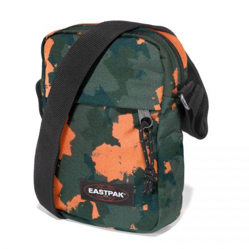 Чанта през рамо Eastpak THE ONE Cam Khaki EK045.86I