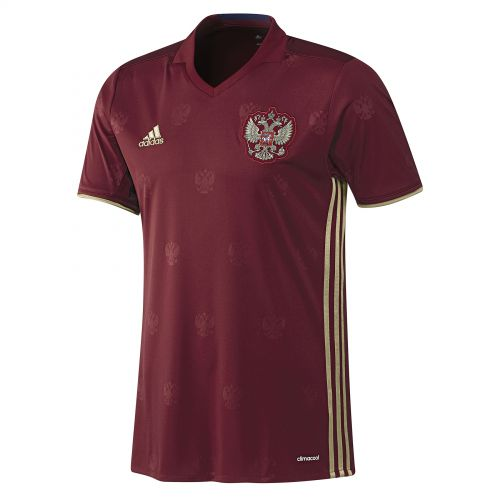 Russia Home Shirt 2016- Kids