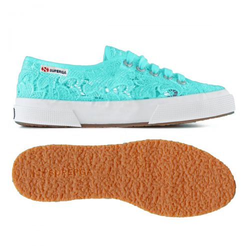 Спортни обувки Superga 2750-MACRAMEW S008YA0.969
