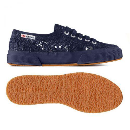 Спортни обувки Superga 2750-MACRAMEW S008YA0.081
