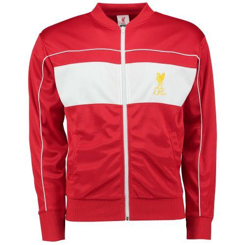 Liverpool 1982 Track Jacket
