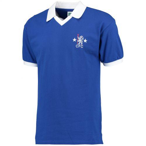 Chelsea 1976 Shirt - Royal