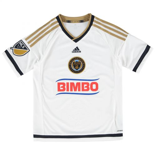 Philadelphia Union Away Shirt 2015-16 - Kids