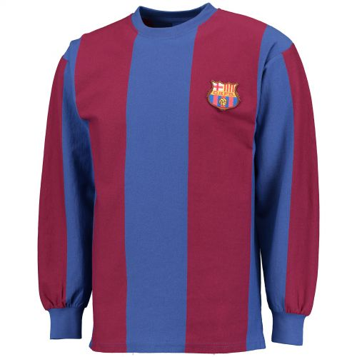 Barcelona 1974 Long Sleeved Shirt
