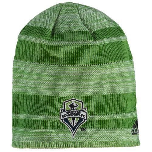 Seattle Sounders Beanie - Green