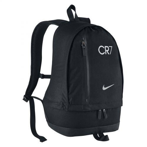Nike CR7 Football Cheyenne Backpack Black