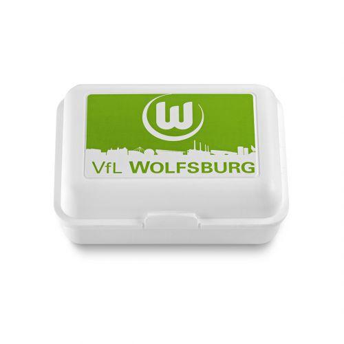 VfL Wolfsburg Lunchbox