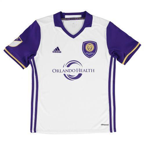 Orlando City SC Away Shirt 2016 - Kids