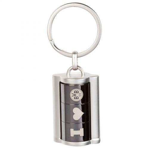 BVB I Love BVB Spinner Keychain