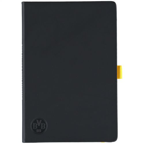 BVB Notebook A5