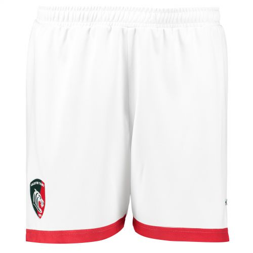 Leicester Tigers Home Replica Short 2016/17 - Junior