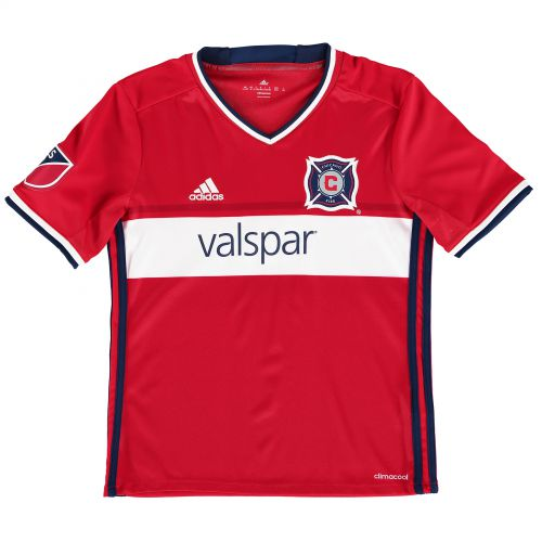 Chicago Fire Home Shirt 2016 - Kids